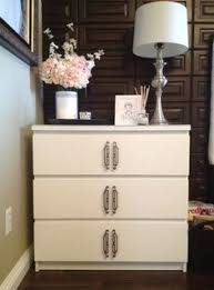 Painting Malm Dresser Painted Ikea Malm Dresser With Annie Sloan Chalk Paint Added