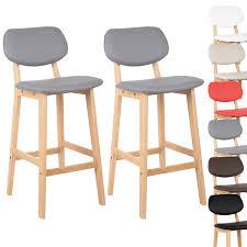 X Bar Table Exquis Tabourets Cuisine Tabouret De Design 2 X Bar En