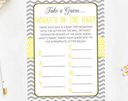what s in the bag baby shower what s in the bag baby shower baby shower