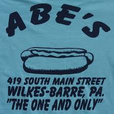 Powerful Month For Red Hot Scranton Wilkes Barre Railriders - hot dog t shirts national hotdog month in philly