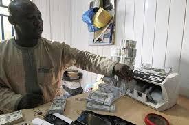 bureau de change 2 1 arms deal efcc turns searchlight on bureau de change operators