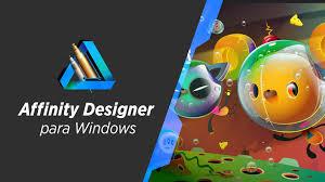affinity designer para windows youtube