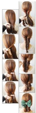 braided hairstyle instructions step by step 793 best hair tutorials images on pinterest hair ideas hair dos