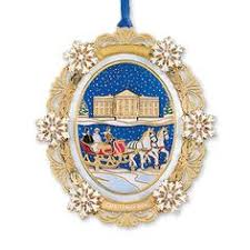White House Christmas Ornaments Collection by White House Christmas Tree Ornaments My Collections Pinterest