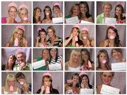 baby shower photo booth ideas photo baby shower activities that image