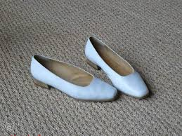 ballerine blanche mariage ballerine blanche femme pour mariage chaussures territoire de