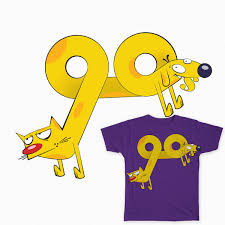 catdog score catdog 90s by sharpbubble on threadless