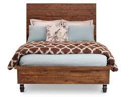 River Ridge Panel Bed Furniture Row - Furniture row bunk beds