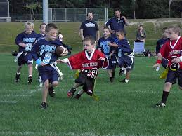 Flag Football Equipment Flag Derry Demons Football U0026 Cheer