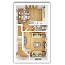 taylor wimpey floor plans built by taylor wimpey the gosford plot 163 priced at 240 995 in