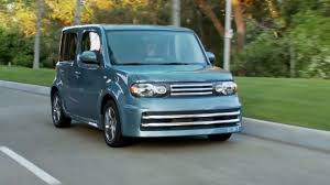 scion cube 2017 2011 nissan cube krom youtube