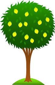 cute trees cartoon tress free download clip art free clip art on