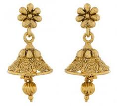 gold earrings for earrings fashioncrab alloy gold earrings for online