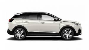 new peugeot 3008 new peugeot 3008 suv 2 0 bluehdi 180 gt 5dr eat6 robins and day