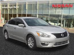 nissan altima 2015 horsepower used 2015 nissan altima for sale pittsburgh pa