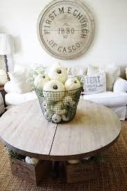 2016 farmhouse fall decorating ideas home bunch u2013 interior