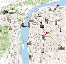 Map Of Czech Republic Walking Tour Of Prague U0027s Royal Route In Czech Republic Lonely Planet