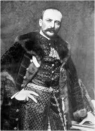 István Tisza
