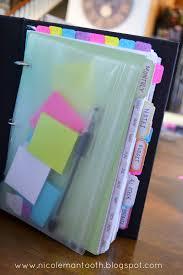 Organize Day Random Ramblings New Day Planner