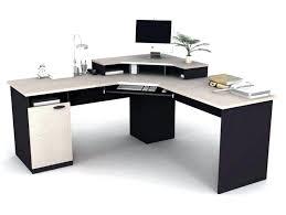 Desk Office Works Computer Desks For Office Kallis Computer Desk Officeworks