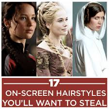 hermione yule ball hairstyle 17 on screen hairstyles you ll want to steal right now