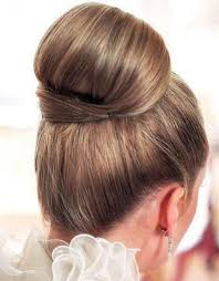 bridesmaid updo hairstyles for long half up half down wedding