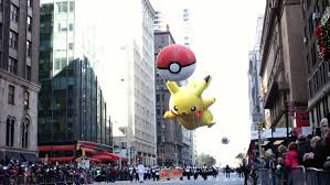 new york city ny november 24 hello balloon in the macy s