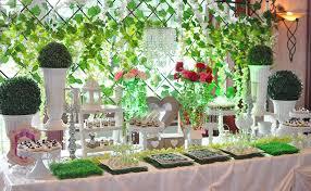 lime green wedding cake and dessert buffet heavenly goodies
