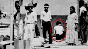 amelia earhart mystery photo appears taken 2 years before pilot