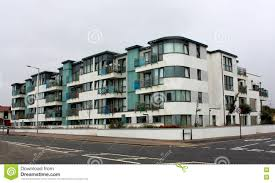 modern art deco style apartments stock photo image 77156298