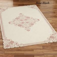 Large Bathroom Rugs Bathroom Contemporary Blush Large Bath Rugs For Mesmerizing