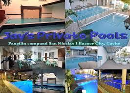 j u0027s private pool public swimming pool bacoor cavite