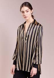 by malene birger by malene birger mourici blouse black zalando co uk