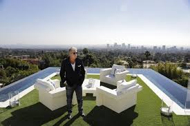 Where Is The Bachelor Mansion Photos Look Inside This 250m Mega Mansion The Most Expensive Us