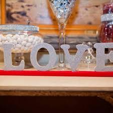 Candy Buffet Wedding Ideas by 64 Best Wedding Candy Buffet Ideas Images On Pinterest Wedding