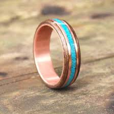 wood wedding rings wood ring ideas collections