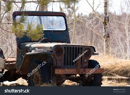 russian jeep ww2 old wwii jeep stock photo 44148796 shutterstock