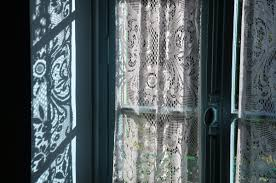 Lace Curtain Giverny Lace Curtains
