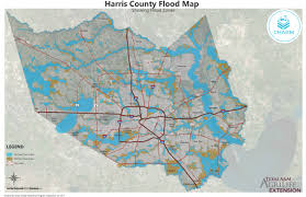 atascocita map flood zone maps for coastal counties community watershed