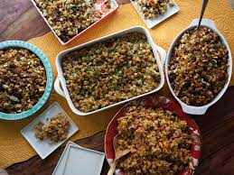 5 recipes with as a base cooking channel thanksgiving