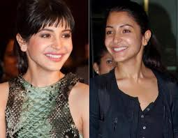 indian celebrity without makeup before and after 14