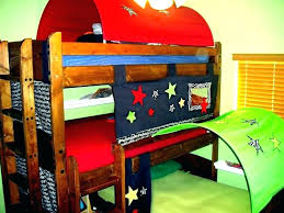 Bunk Bed Canopy Canopy Bunk Bed Hoodsie Co