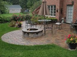 Brick Paver Patio Design Ideas  Quick Tips For Patio Paver - Backyard paver patio designs pictures