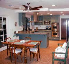 fresno contractors painted kitchen cabinets