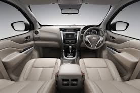 nissan urvan interior car picker nissan navara interior images