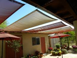 Custom Shade Canopies by Residential Custom Products Air And Sun Shade Products