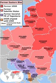 Winston Churchill And The Iron Curtain Iron Curtain Wikipedia