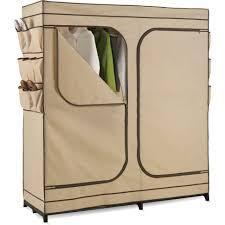 wardrobe ikayaa diy portable closet storage organizer wardrobe