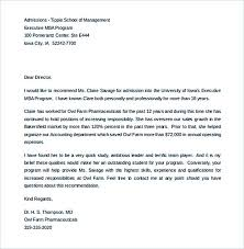 formal letter template general outline for business correspondence