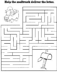 printable hard maze games free printable mazes for kids all kids network